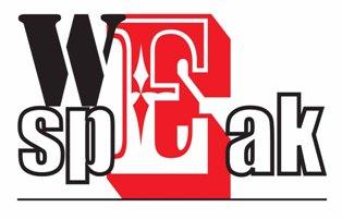 WeSpeak art group