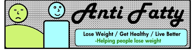AntiFatty -Weight Loss Blog
