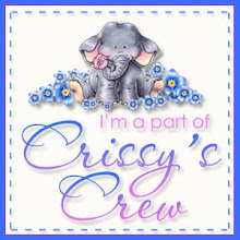 Former Designer and Blog Co-ordinator for Sundays With Crissy