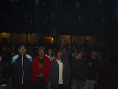 La banda Rockera