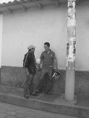En San Cristobal municipio de Toto