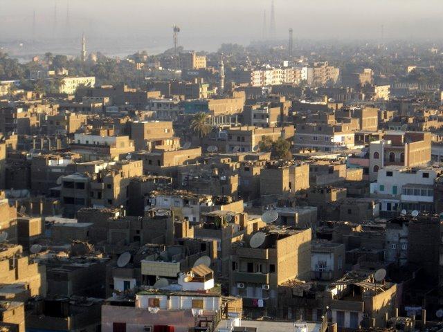 Luxor, Egipto.