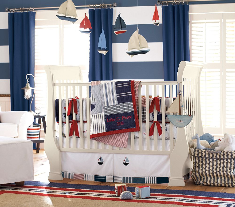 The manickes for Decor chambre enfant
