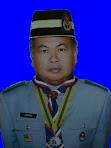 Yang Dipertua Majlis Pengakap Negeri Terengganu