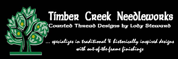 Timber Creek Needleworks