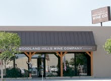 Woodland Hills Wine Company!