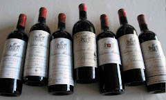 Historic Bordeaux Tasting