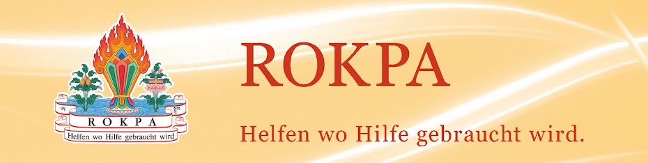 ROKPA Österreich