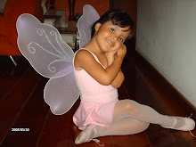 minha borboletinha
