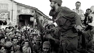 Revolução Cubana