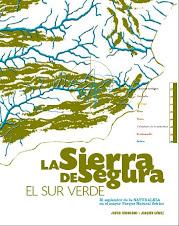 """Nuestro libro: """"La Sierra de Segura. El Sur Verde"""""""