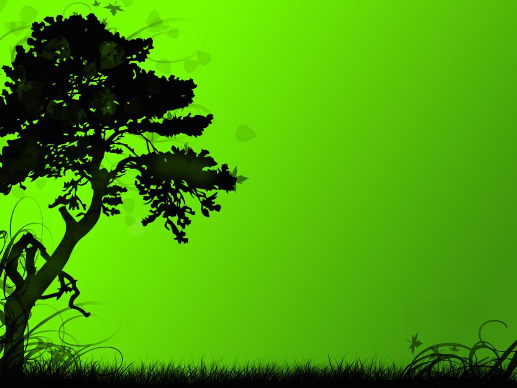 hijau sebagai warna yang secara langsung dikaitkan dengan alam dan ...