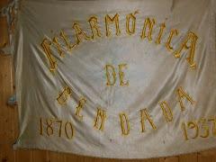 Sociedade Filarmónica Bendadense