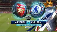Prediksi Skor Arsenal vs Chelsea 21 April 2012