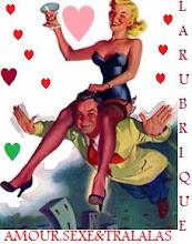 RUBRIQUE LOVE