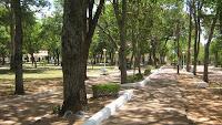 Plaza Mcal Estigarribia