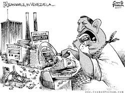 El veneno socialista contamina Latinoamérica