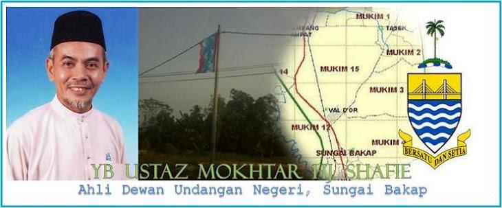 Ustaz Mokhtar Hj. Shafie