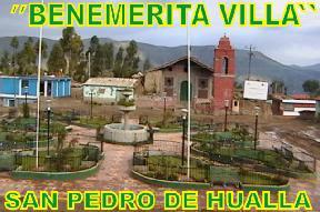 Centro Social Hualla
