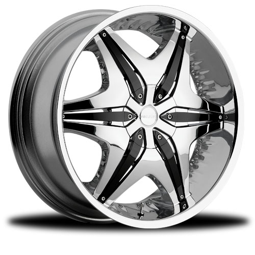 24 inch rims for sale