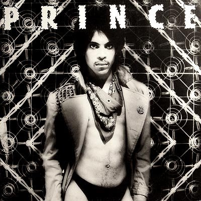 Cover Album of Prince - Dirty Mind-1980