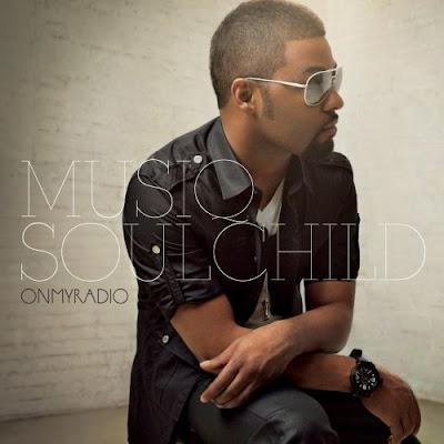 [专辑下载]Musiq Soulchild - OnMyRadio-(Retail/Grouprip)-[Explicit]-2008  - chanel115 - 欧美音乐下载.....