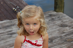My crazy girl!