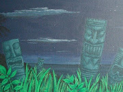Ebbo's Tiki Art