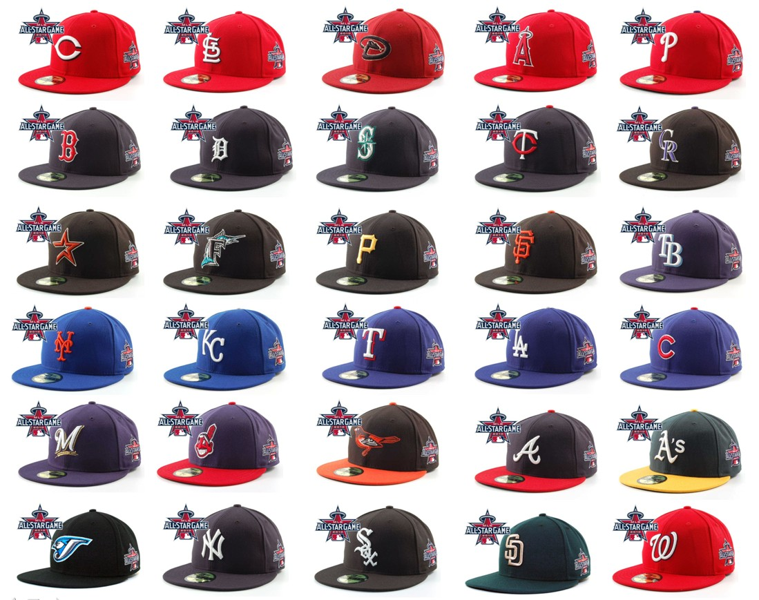 minor league milb wasted hat collection