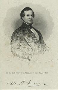 George R. Graham and Edgar Allan Poe