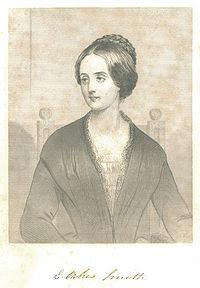 Elizabeth Oakes Smith and Edgar Allan Poe
