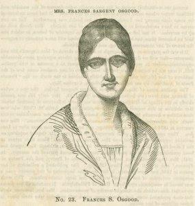 Frances S. Osgood