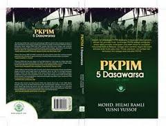 Buku PKPIM-5 Dasawarsa