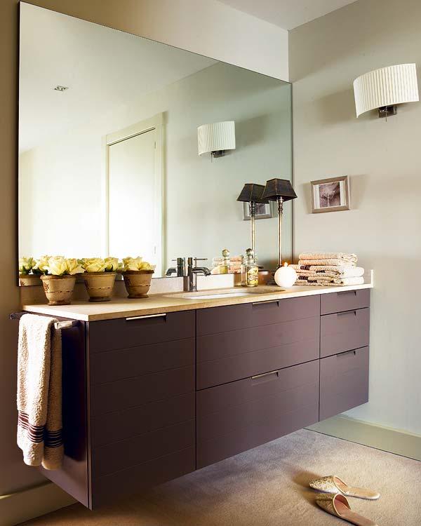 Pon linda tu casa decoraci n de interiores for Espejos alargados