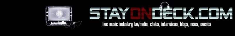 Stayondeck.com