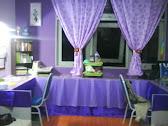 purplezz room