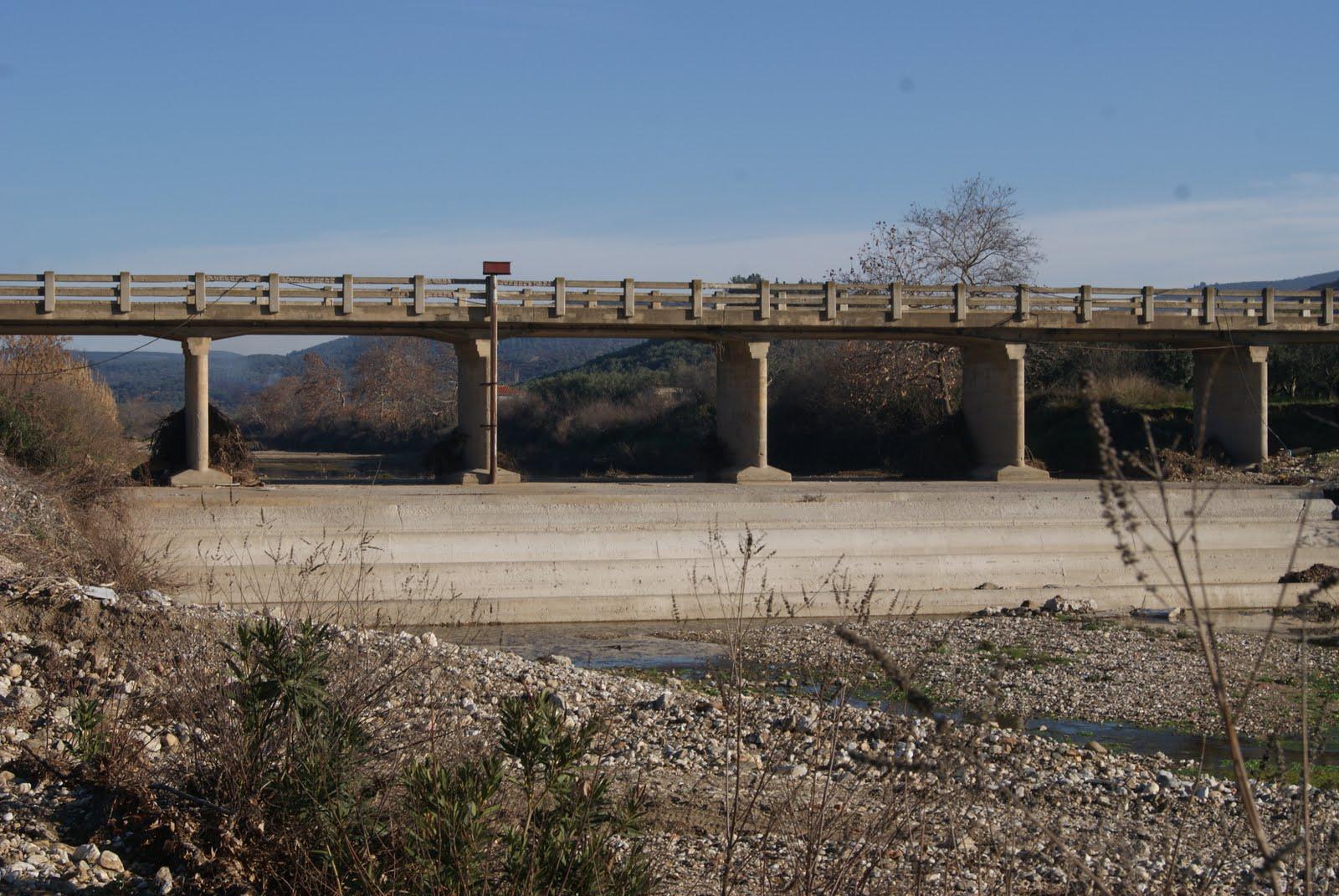 Λες η γέφυρα μας σε επόμενη ισχυρή