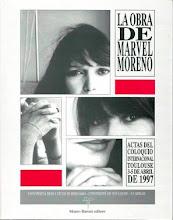 Marvel Moreno
