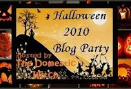 Halloween 2010 Blog Party