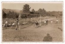 Campo dos Toxos