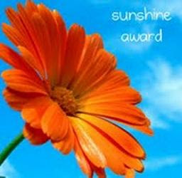 """SUNSHINE"" AWARD"