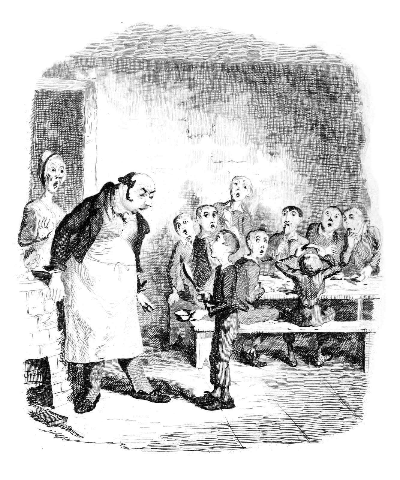 dickens presentation of the four spirits essay A christmas carol essay many times in life, we do not realize the importance of something until it is gone and is too late to reclaim however, in a christmas carol by charles dickens, we are told the story of a man who, although undeserving, is offered an opportunity to redeem himself, to receive a second chance.