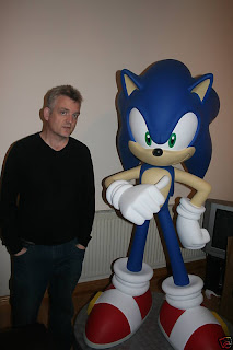 Sonic ebay