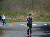 Finishing My First 50 Mile Run