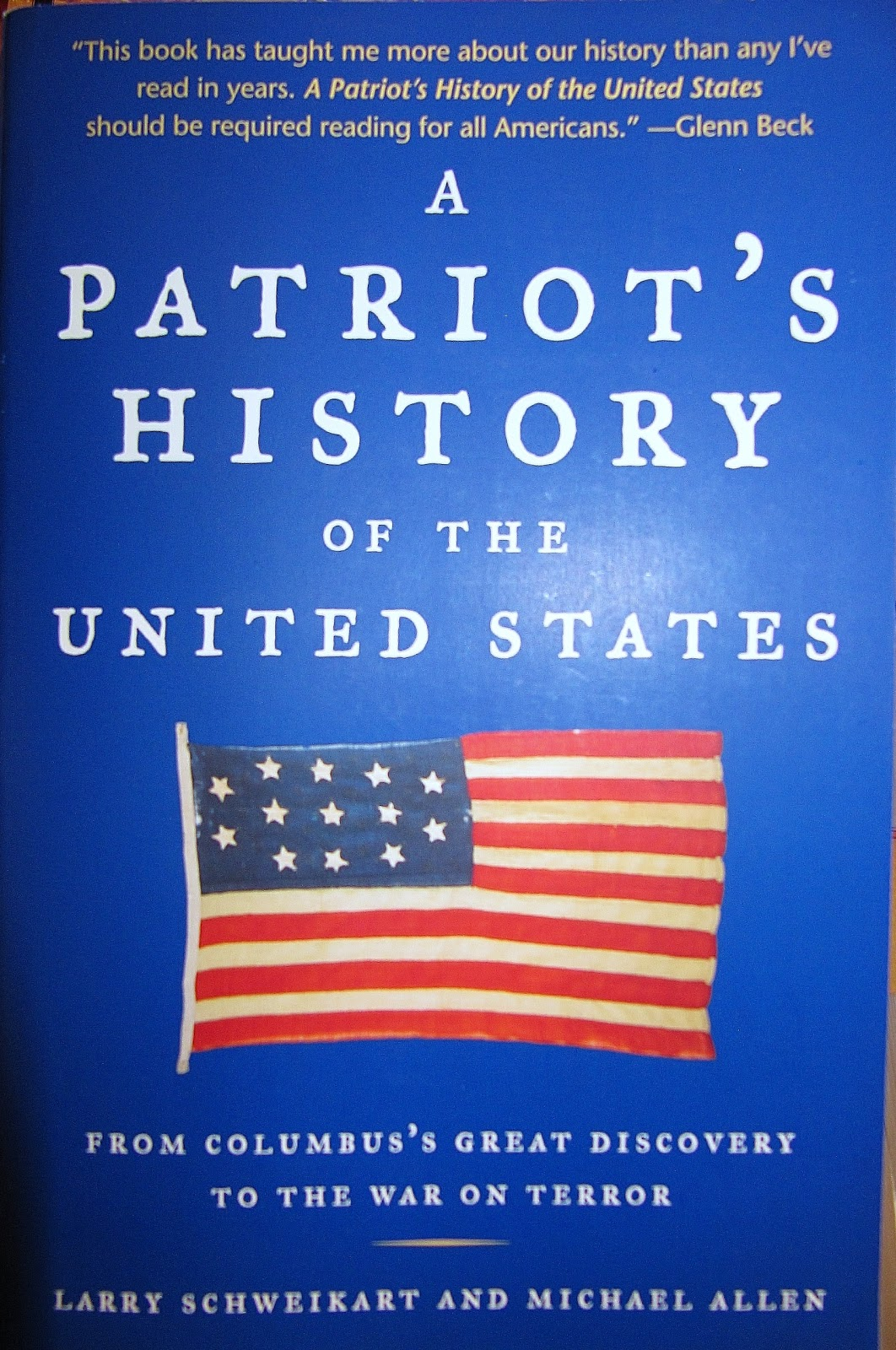 patriots in the u s history Available in: hardcover for the past three decades, those writing history have allowed their biases to distort the way america's past is taught these.