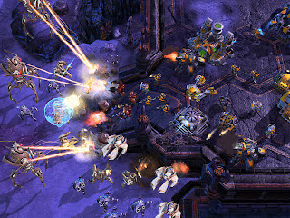 starcraft 2 II Review Download