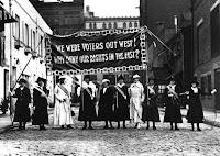 90th Anniversary of 19th Amendment