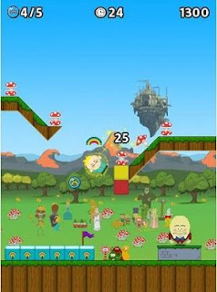 South Park - iphone app games download