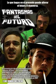 Fantasmas del futuro