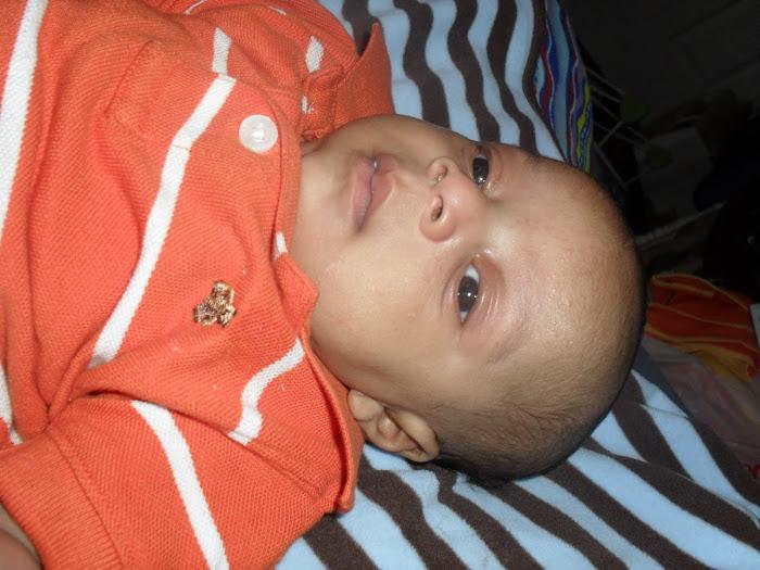 David 2 months